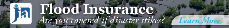 Flood Insurance - Are You Covered?