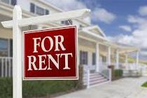 Rental, apartment contents